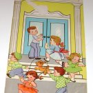 James & Jonathon Funday School Childrens Book 1964