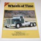 Wheels of Time Truck Magazine January/February 2004