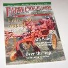 Farm Collector Magazine April 2005