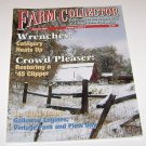Farm Collector Magazine January 2001