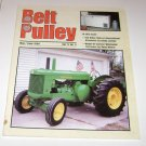 The Belt Pulley Magazine May June 1998