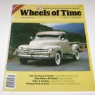 Wheels of Time Truck Magazine July/August 2005