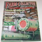 Farm Collector Magazine December 2000