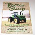 Tractor Shop Magazine April 2006