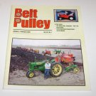 The Belt Pulley Magazine January February 2000