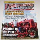 Farm Collector Magazine November 2008