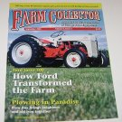 Farm Collector Magazine September 2003