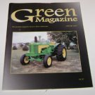 The Green Magazine for John Deere Tractor Enthusiasts January 2005