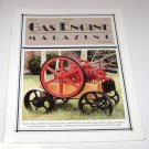 Gas Engine Magazine June 1996