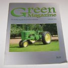 The Green Magazine for John Deere Tractor Enthusiasts January 2006