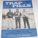 Trap & Field Magazine November 1961