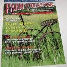 Farm Collector Magazine July 2002