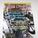 Farm Collector Magazine October 2003