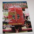 Farm Collector Magazine June 2002