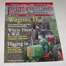 Farm Collector Magazine May 2005