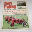 The Belt Pulley Magazine November December 1997