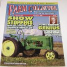 Farm Collector Magazine February 2009