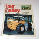 The Belt Pulley Farm Magazine May June 1999