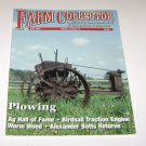 Farm Collector Magazine July 2001