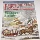 Farm Collector Magazine December 2003