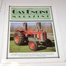 Gas Engine Magazine March 1996