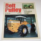 The Belt Pulley Magazine May June 1999
