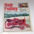 The Belt Pulley Farm Magazine Jan Feb 1999