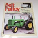 The Belt Pulley Farm Magazine May June 1998