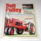 The Belt Pulley Farm Magazine March April 1999