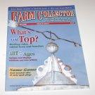 Farm Collector Magazine April 2006
