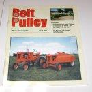 The Belt Pulley Farm Magazine Jan Feb 2002
