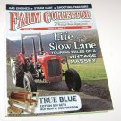 Farm Collector Magazine June 2013