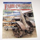 Farm Collector Magazine May 2002