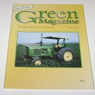 The Green Magazine for John Deere Tractor Enthusiasts March 2004