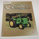 The Green Magazine for John Deere Tractor Enthusiasts May 2004