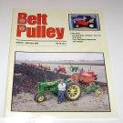 The Belt Pulley Farm Magazine Jan Feb 2001
