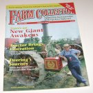 Farm Collector Magazine August 2003