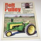 The Belt Pulley Magazine November December 1999