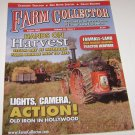 Farm Collector Magazine August 2009