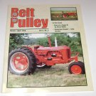 The Belt Pulley Farm Magazine March April 1998
