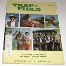 Trap & Field Magazine September 1971