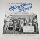 Sportsmen's Review Trapshooting Magazine june 11 1955