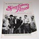 Sportsmen's Review Trapshooting Magazine july 2 1955