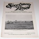Sportsmen's Review Trapshooting Magazine february 1 1953