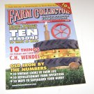 Farm Collector Magazine August 2008