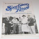Sportsmen's Review Trapshooting Magazine july 9 1955