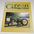 The Green Magazine for John Deere Tractor Enthusiasts October 2004