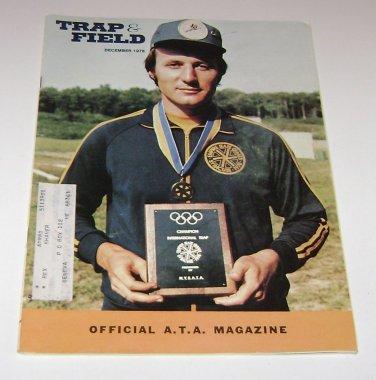 Trap & Field Magazine December 1978