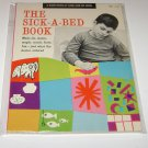 "Rand McNally look and do book ""The Sick In Bed Book"""