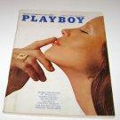 Playboy Magazine February 1972